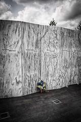Flight 93 Memorial (Rx Eman.) Tags: 2001 memorial pennsylvania pa september11 nationalparkservice shanksville somersetcounty flight93 letsroll unitedairlinesflight93 nosurvivors memorialplaza usdepartmentoftheinterior southwesternpennsylvania