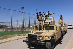 Irak Kurdistan Makmur Frontlinie 12.09.2014  img_7814_result (Thomas Rossi Rassloff) Tags: is al war islam iraq krieg east terror middle isis kurdistan irak qaida kurden pkk