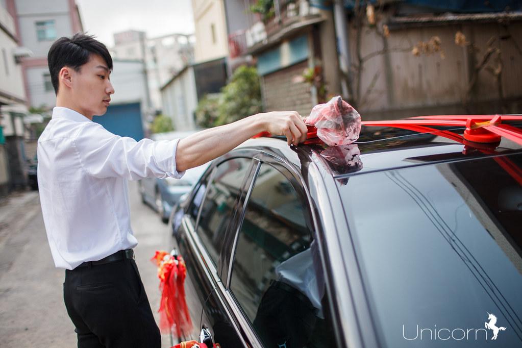 《結婚宴》濬峰 & 羨敏 婚禮記錄 / 新竹彭園會館