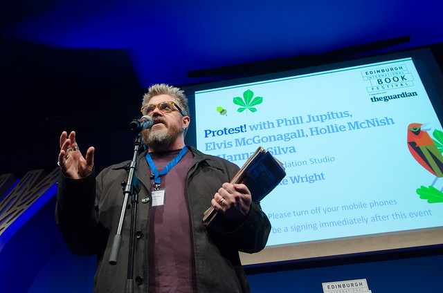 Protest! with Phil Jupitus