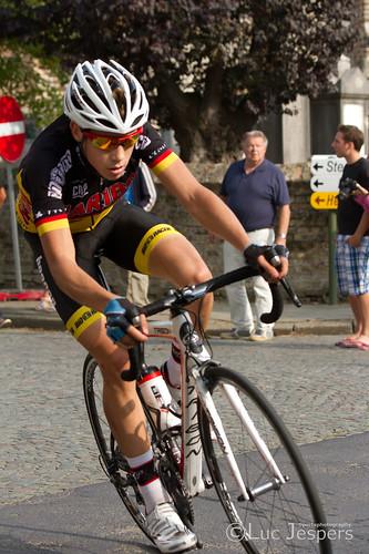 UCI MJ 2.1 Koksijde 141