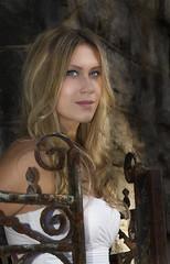 IMG_a3824 (TJ Boarman) Tags: portrait woman fashion lady naturallight canondslr outdoorportrait strobist canon24105 canon580 sigma85f14