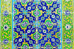 Tiles (Jeremy Brooks) Tags: museum architecture turkey tile pattern istanbul topkapipalace