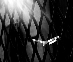 Oxford Images (Clive Jones Photography) Tags: urban abstract streets bars streetphotography rings blackandwhitephotography urbanphotography fujifilmx100s oxfordabstract