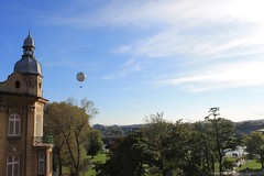 On a beautiful september day (Sandra Király Pictures) Tags: poland krakow kraków highflyer