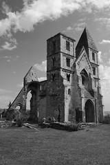 Premontrei kolostor (Zsámbék) (bencze82) Tags: old church canon eos ruin mm 20 rom ef templom 600d öreg premontrei zsémbék