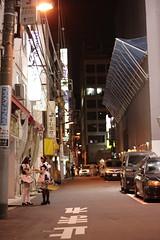 ! (fukapon) Tags: people girl 50mm tokyo pentax da  akihabara akiba f18 smc maid k3   smcpda50mmf18