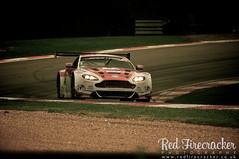 No 5 Oman Racing Team Aston Martin Vantage GT3, British GT, Brands Hatch, August 2014 (Red Firecracker) Tags: jeff sports team martin 5 no photojournalism august smith rory racing butcher british hatch gt oman 31st aston brands vantage gt3 2014 sigmaapo120300mmf28exdghsm