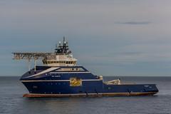 REM Gambler (SPMac) Tags: sea scotland boat ship offshore gas anchorage aberdeen anchor oil tug rem supply gambler helipad handling ahts as helideck