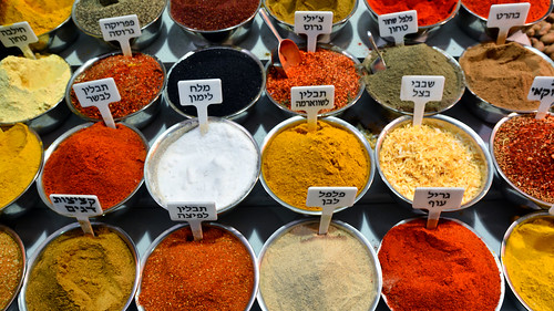 Spice Shop