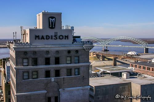 Madison Hotel | Memphis, Tennessee