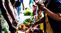 Sri Lanka market (Frankografie) Tags: srilanka market littleadamspeak street streetart