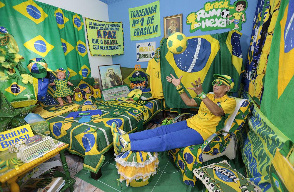чемпионат мира 2014 Бразилия