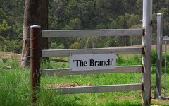 Branch Creek Road, Timor NSW