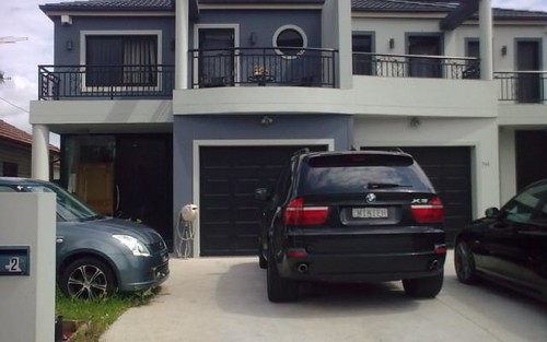 24 MACAULEY Avenue, Bankstown NSW