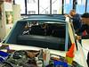 Rolls Royce Corniche-Bentley Continental Montage bei CK-Cabrio