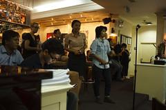 20140623-1 month later coup seminar-88 (Sora_Wong69) Tags: thailand bangkok seminar lawyer abuse activist politic coupdetat ngos humanright nhrc icj fcct