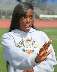 D105683A (RobHelfman) Tags: sports losangeles track highschool practice crenshaw kalinamccanney