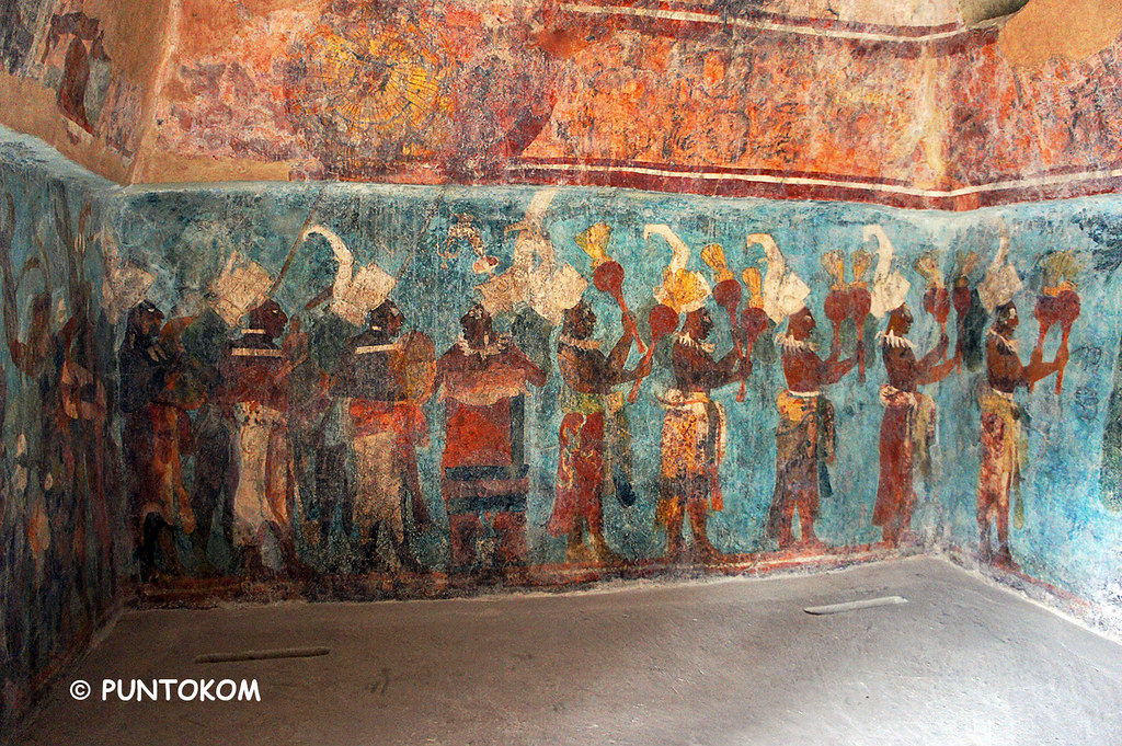 The World S Best Photos Of Bonampak And Pinturas Flickr Hive Mind