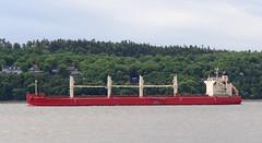 Federal Tiber (Jacques Trempe 2,260K hits - Merci-Thanks) Tags: river ship quebec tiber stlawrence stlaurent federal fleuve navire stefoy