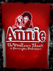Annie - Musical