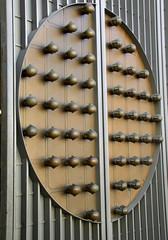 Knob Heads (Count me out - in) Tags: sculpture doors prague praha heads czechrepublic baldmen