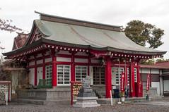 Kashimamiko Shrine (DerGraueMann) Tags: japan nikon  miyagi d300  ishinomaki  kashimamikoshrine