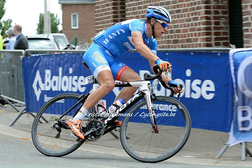 Ronde van Limburg 100