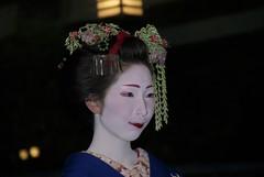 maiko (bob_blackney) Tags: maiko geisha