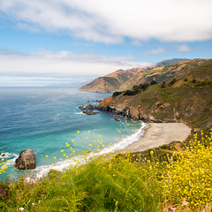 12pm (pixelmama) Tags: california bigsur highway1 12pm thehours cabrillohighway