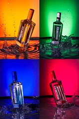 New Amsterdam product shoot (Jcareyphoto) Tags: color water splash product productphotography