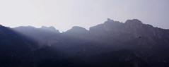 Mountains (erikssonfrida) Tags: italy mountain alps canon landscape garda