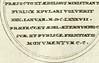 Image from page 68 of Histoire dv roy Lovis le Grand, par les medailles, emblêmes, deuises, jettons, inscriptions, armoiries, et autres monumens publics; (1691)