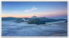 Taman Nasional Bromo Tengger Semeru () (Vin PSK) Tags: indonesia landscape bromo semeru tengger mtbromo tamannasional volcany