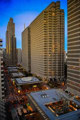 San Francisco Financial District (Paddy O) Tags: 2013 california embarcadero financialdistrict hyatt sanfrancisco training ferryterminalbuilding fidi