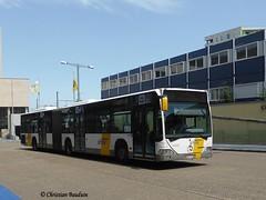 330226- Christian Bauduin (VDKphotos) Tags: leuven mercedes belgium autobus vlaanderen vvm citaro articul staca o530g vvm3 copycbauduin