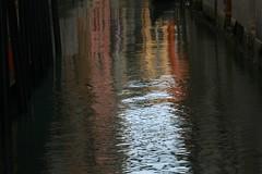 The watercolors of Venice (FotoRoar2013) Tags: venice italy color reflection water canon canal italia colorfull 7d venezia venedig 2014 coth5 fotoroar2013