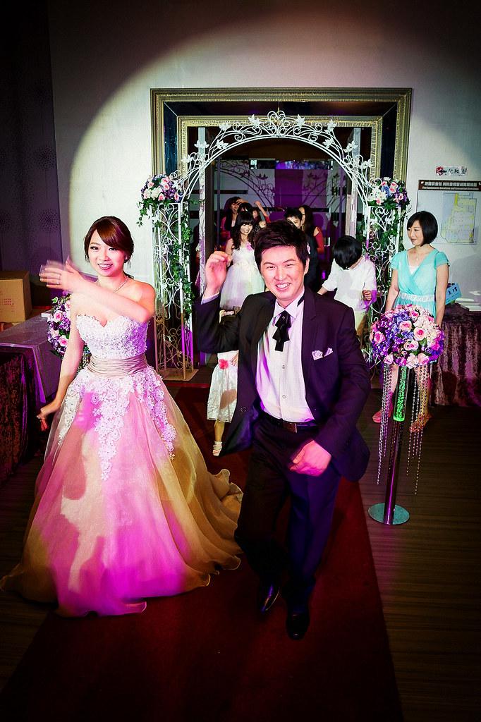 柏緯&書綾Wedding259