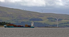 Importer (Bricheno) Tags: river island scotland riverclyde clyde ship argyll escocia estuary jana argyle szkocja schottland bute rothesay scozia cumbrae cosse firthofclyde isleofbute  esccia   bricheno scoia