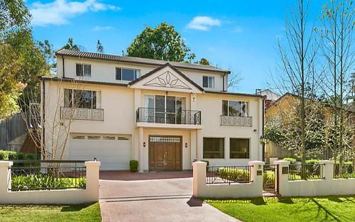 26 Wentworth Avenue, East Killara NSW