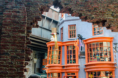 Wizarding World of Harry Potter (City.and.Color) Tags: world london studio orlando florida witch wizard magic harry potter harrypotter universal hogwarts hogsmeade wizarding