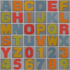 Foam Play Mat alphabet (Leo Reynolds) Tags: fdsflickrtoys photomosaic alphabet alphanumeric letterset 0sec abcdefghijklmnopqrstuvwxyz0123456789 hpexif groupfd groupphotomosaics mosaicalphanumeric xleol30x groupmosaicscollages xxx2014xxx