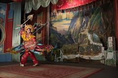 Chinese Opera from Hong Kong (Nelson Chee) Tags: hongkong opera chinese d810