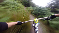 Tricky Sixty (Dan Talbot MTB) Tags: mountain woods ns bikes downhill blackburn dh biking mtb soda freeride billinge gopro