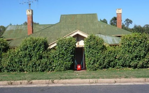 25 Gaskill St, Canowindra NSW