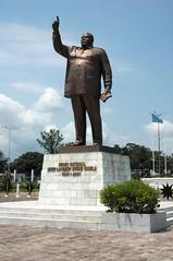 "Président Mzee Laurent Désiré Kabila • <a style=""font-size:0.8em;"" href=""http://www.flickr.com/photos/62781643@N08/14826944706/"" target=""_blank"">View on Flickr</a>"