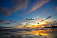 Bataan Sunset