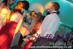 Andrew & Lauren McCambridge - Hellaby Hall -  Wedding Photos by Sheffield Wedding DJ 086