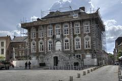 Tongeren, Stadhuis. (What's Around) Tags: belgium belgique belgie hoteldeville cityhall rathaus stadhuis limburg gebouw tongeren