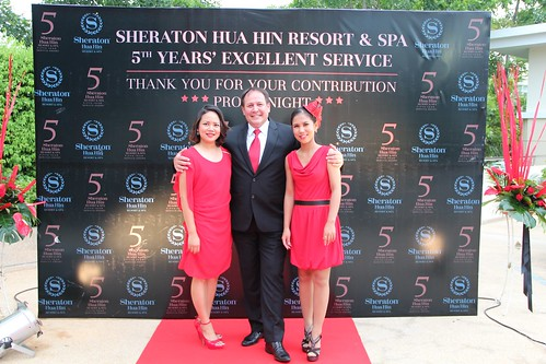 5th Year Excellent Service 2014